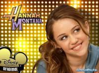 Hlavní hrdinkou Hannah MONTANA je? (náhled)