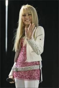 Kde má Miley ukrytý šatník Hanny Montany? (náhled)