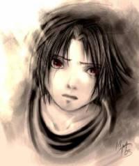 Kdy se narodil Sasuke? (náhled)