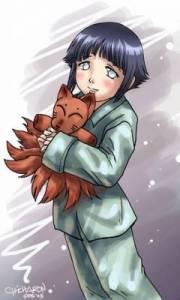 Kdy se narodila Hinata? (náhled)
