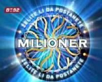 Jak se jmenuje moderátor srbského milionáře? (náhled)