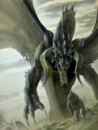 Černí draci mají nejvíce v oblibě (náhled)