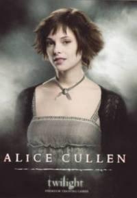 Jaký dar má Alice? (náhled)