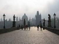 Známý hrad v Praze.. (náhled)