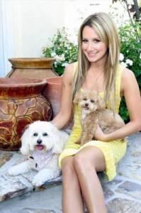 Ako sa voljú psíkovia Ashley? (náhled)