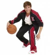 Jaký sport nedělá Troy? (náhled)