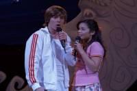 Jakou píseň zpívala Gabriella a Troy v 2.kole konkurzu? (náhled)