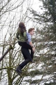 Coto dělají Edward a Bella ? (náhled)