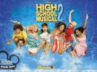 KOlik má dílů High school musical (náhled)