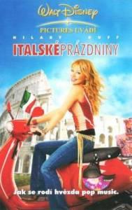 Kdo je hlavní postava ve filmu Italské prázdiny? (náhled)