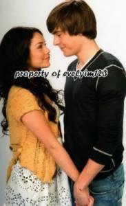 Jak se seznamily Troy a Gabriella? (náhled)