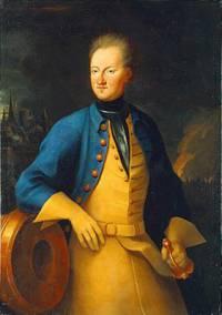 Karel XII. (náhled)