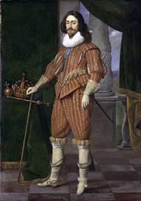 Karel I.Stuart (náhled)