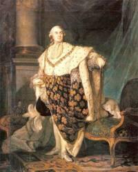 Ludvík XVI. (náhled)