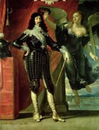 Ludvík XIII. (náhled)