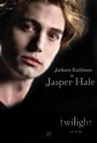 Jak se jmenuje Jasper celým jménem? (náhled)