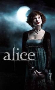 Jaké má Alice schopnosti? (náhled)