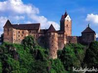 A jak se jmenuje tento hrad, jež leží u Karlových Varů? (náhled)