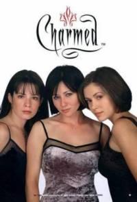 Ve kterém roce vzniknul seriál Charmed? (náhled)