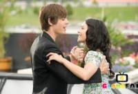 Kde tancovaly Troy a Gabriella scenu Can I have this dance? (náhled)