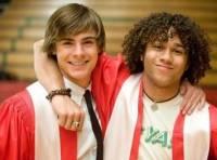 Jak se jmenovaly pisen co spivaly Troy s Chadem? (náhled)