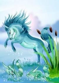 Jméno tohoto koně je... (náhled)