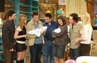 Kolik dětí budou mít na konci Monica a Chandler? (náhled)