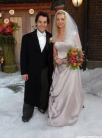 Kde se nakonec vzali Phoebe a Mike? (náhled)
