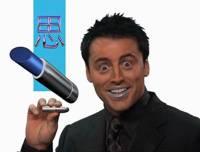 Na co dělal Joey reklamu? (náhled)