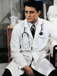 V jakém seriálu hraje Joey? (náhled)