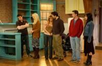 S kým nakonec bude Ross ? (náhled)