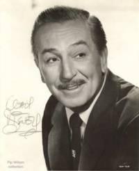 Která byla oblíbená postavička Walta Disneyho? (náhled)