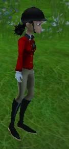 Je Sabine kladná nebo záporná postava?