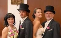 Kolikátého prosince v roce 2009 proběhla svatba Marcely & Filipa a Daniely & Hynka? (náhled)