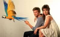 Která herečka je současnou partnerkou Vojtěcha Dyka a zároveň matkou jeho syna? (náhled)