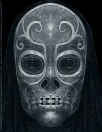 Komu tato maska patří? (náhled)