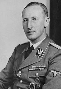 Narodil se R. Heydrich ve 20. stoleti ???