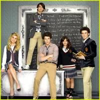 jak se jmenují hlavni 3 hrdinové seriálu Jonas (náhled)