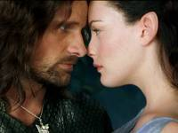 Arwen a... (Pán Prstenů) (náhled)