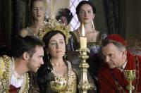 Jak se jmenovala první žena Jindřicha VIII.? (Tudorovci) (náhled)