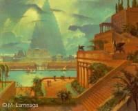 Myslím,že všichni poznáváme,co to je za město.Bylo velice významné až do doby Římské.Který následník si zabral toto území?(jeho trůnní jméno) (náhled)