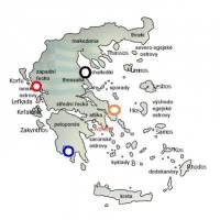 Diadochové po 300 letch upadla moc Diadochů,v roce 30př.n.l i Egypt po bitvě u Aktia,kde záliv Aktium ležel?(viz.mapa). (náhled)