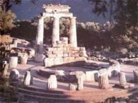 Světově známá věštírna,pokladnice městských států Řecka,velký kulturní prostor,tím vším se vyznačovalo toto město,jeho název?(vzpomeňte si hlavně na věštírnu!) (náhled)