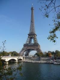 V jakém městě najdeme tuto slavnou věž? (náhled)