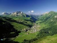 Tirolsko s rozprávkovou alpskou krajinou je hlavným cieľom zahraničných návštevníkov v: (náhled)