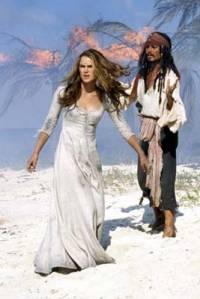 Co asi ted', když Eliz spálila rum, chce Jack udělat? (náhled)