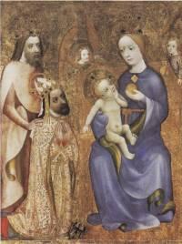 Jak se jmenovala manželka se kterou měl syna Václava ? (náhled)