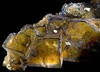urči minerál