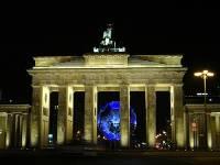 Na území ktorého štátu sa nachádza Brandenburská brána? (náhled)