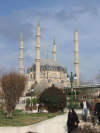 Na území ktorého štátu sa nachádza Selimova mešita? (náhled)